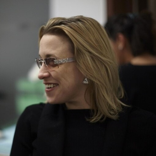 Anika Loskot | NF Rechtsanwälte Graz - Immobilienrecht, Baurecht & Arbeitsrecht