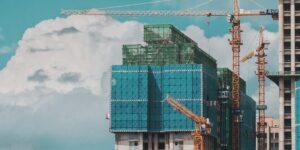 Großbaustelle | NF Rechtsanwälte Graz - Immobilienrecht, Baurecht & Arbeitsrecht