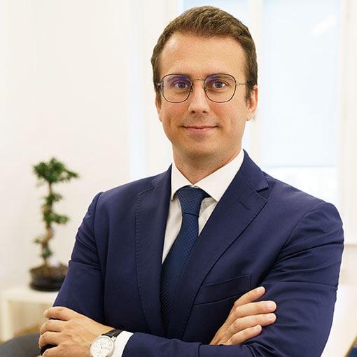 Mag. Manuel Fähnrich | NF Rechtsanwälte Graz - Immobilienrecht, Baurecht & Arbeitsrecht